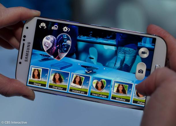 Samsung Galaxy S4 To Arrive In India On 26th April, 2013 With Expected