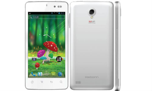 Karbonn Titanium S2 Specification Karbonn S2 Titanium Available