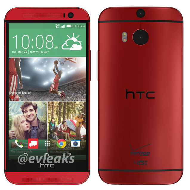 Red-HTC-One-M8-eveleaks
