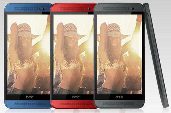 HTC One M8 Ace: All Leaks And Specifications