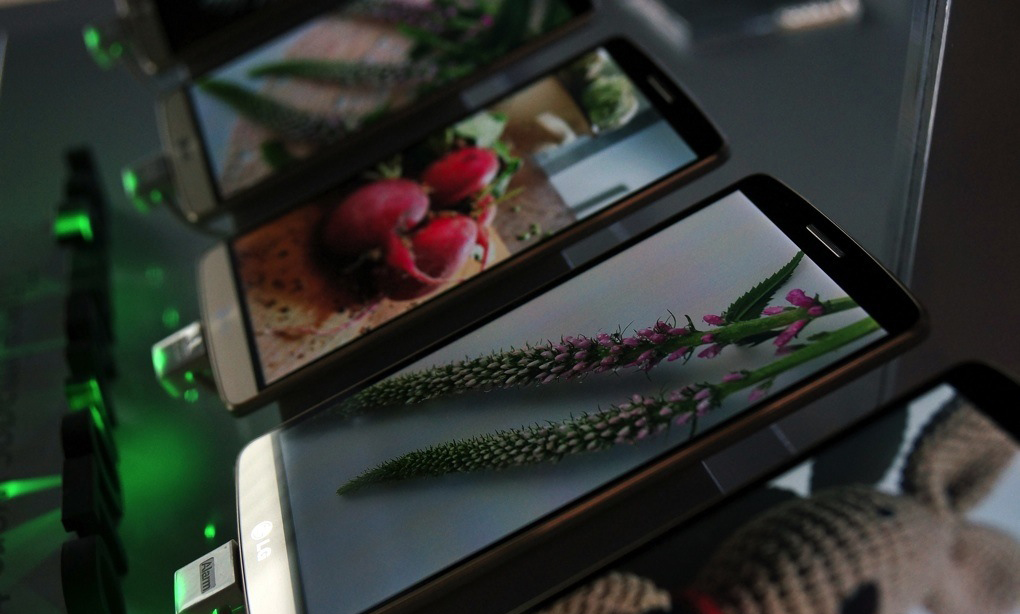 Lg-G3-Launched