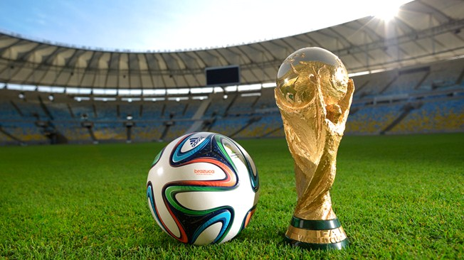 Apps For FIFA World Cup 2014