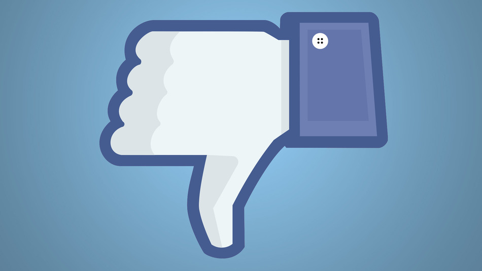 Facebook-Down-outage