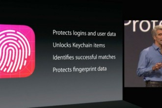 PayPal Planning To Integrate iOS 8′s Touch ID API