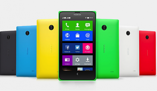 Nokia-Android-project-1