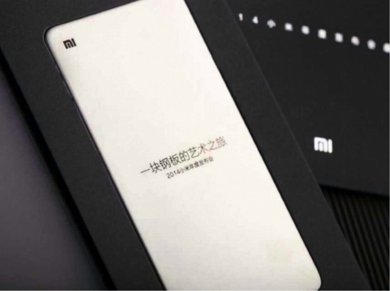 Xiaomi looks all set to launch the Mi4 globally