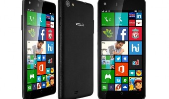 The Win Q900s comes with a price tag of Rs. 11,999 with Windows Phone 8.1