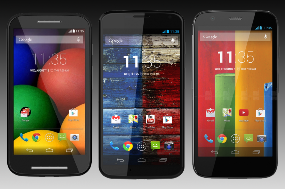 moto-smartphones
