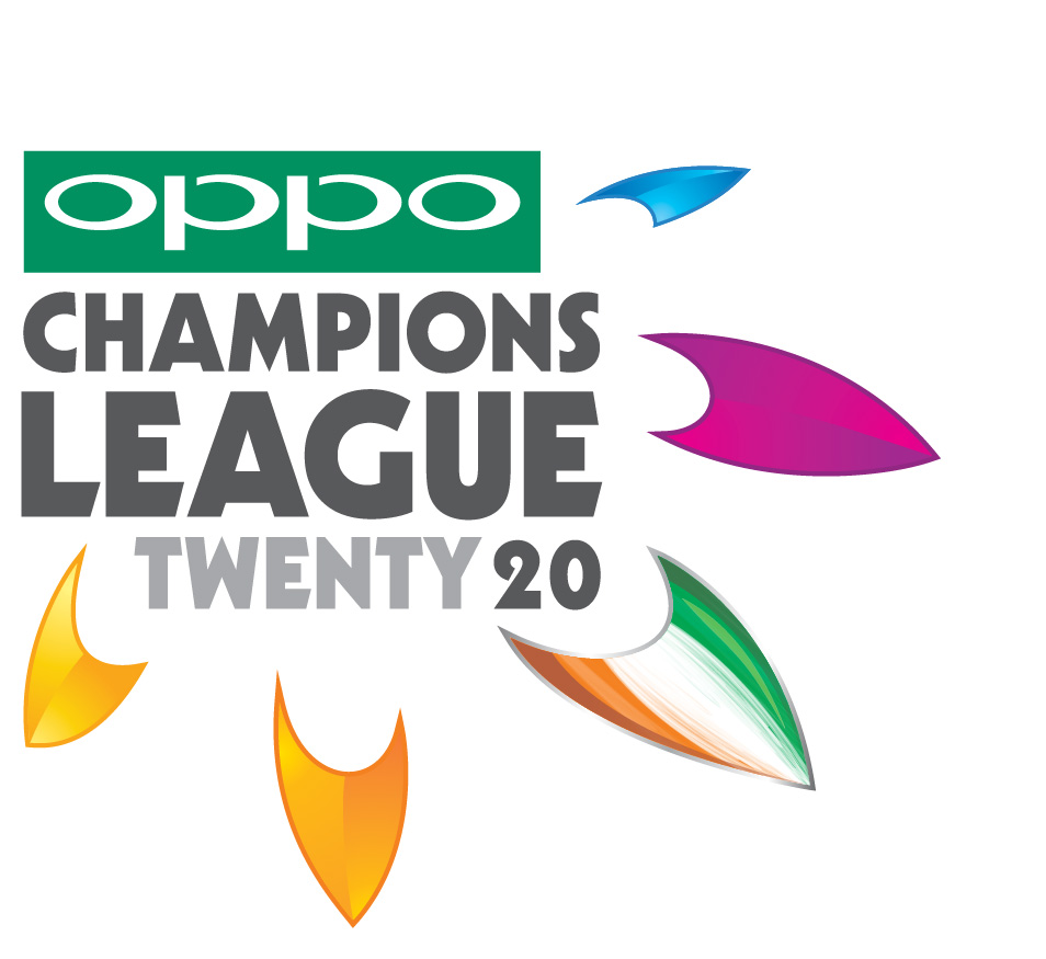Champions League T20 Logo Png   IMG