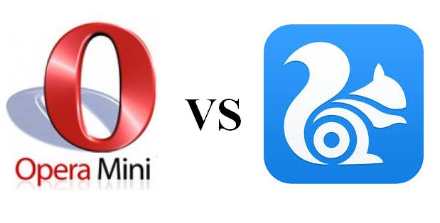 download opera mini browser