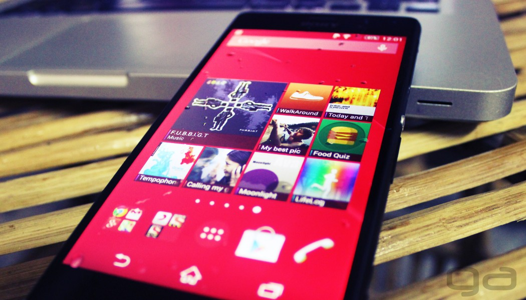Xperia-Z3-Water-proof