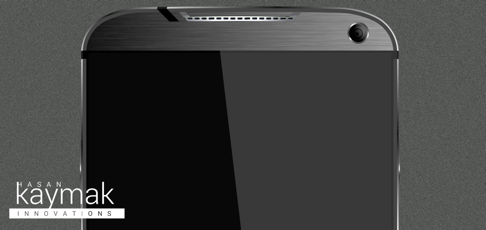 With a new design head for the M9, we can only lean to concepts for the moment.