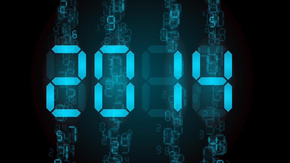 Top 10 tech 2014