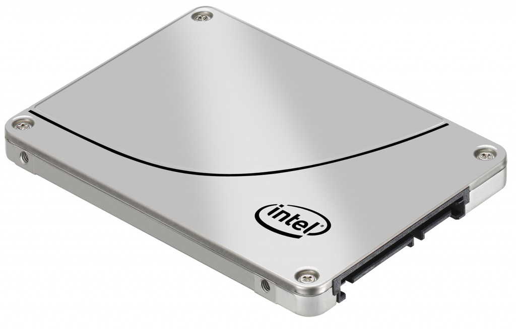 A Solid State Drive